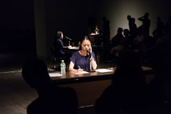 Yuki Okumura, On Kawara's Pure Consciousness, or Many Worlds (and) Interpretation