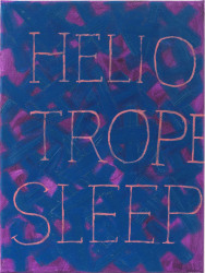 Manfred Schneider, Heliotrope Sleep