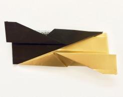 Natasja van Kampen, Folded plane