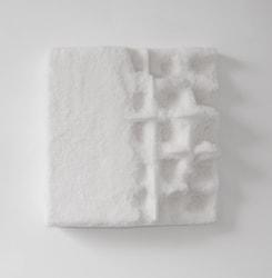 Kees de Vries, Zoutsculptuur