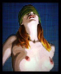 Tom Woestenborghs, Square nude