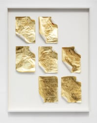 Sarah van Sonsbeeck, Failed Ideas Rolled and Unrolled #4