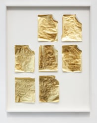 Sarah van Sonsbeeck, Failed Ideas Rolled and Unrolled #2