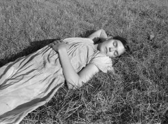 Mark Steinmetz, Carey in Full Sun