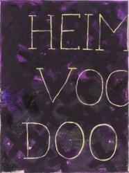 Manfred Schneider, Heim Voodoo