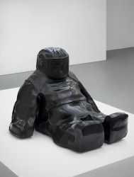 Tom Claassen, Sitting Man (small)