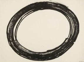 Richard Serra, Double Ring II
