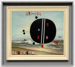 Lucassen, Black Hole