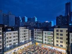 Ruben Terlou, Shenzhen Night # 1
