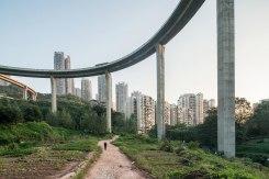 Ruben Terlou, Lost in Urbanisation