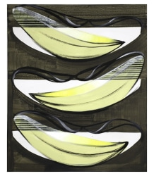 Janine van Oene, Banana Nah