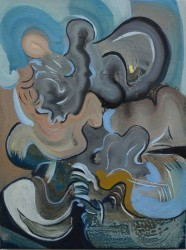 Diana Roig, Blue Tune Whistler