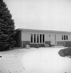 Gerry Johansson, Sidney, Nebraska, USA