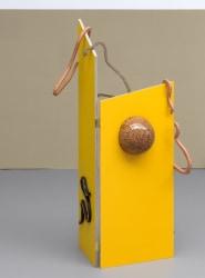 Jennifer Tee, Room Divider Tao Magic/Blazing Yellow