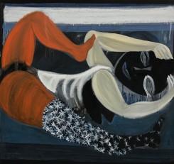 Gerben Mulder, Hopelessly reclining insomniac