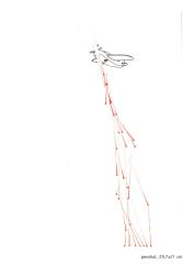 Alain Declerq, Plane Alone / Red Shots