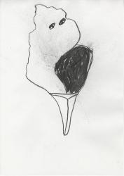 Pauline Curnier Jardin, Puddle Ladies no 46