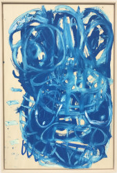 Anne-Lise Coste, Blue Nude Women (orgasm)
