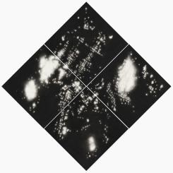 Raquel Maulwurf, Night raid on Toyama, Japan 1/2 VIII '45 (II)