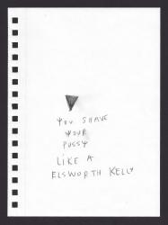 Anne-Lise Coste, Like E. Kelly