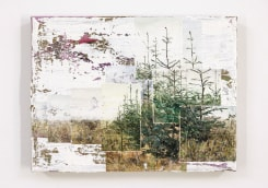 Jeppe Lauge, Row of trees