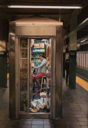 Yigal Ozeri, UNTITLED; A NEW YORK STORY