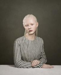 Justine Tjallinks, Innocence