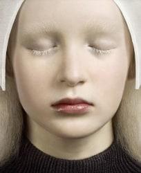 Justine Tjallinks, Vision