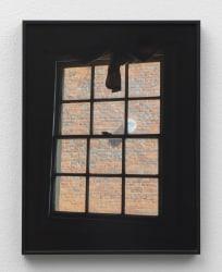 Juliette Blightman, 2nd June - Bedroom, Farnham (with Window)