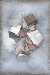 Choki Lindberg, Books