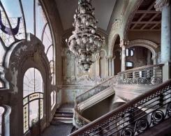 Marchand & Meffre, Grand Staircase, Casino, Constanta, Romania