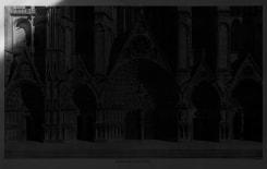 Laurence Aëgerter, Cathédrale 1h55'