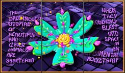 Tabor Robak, Blossom