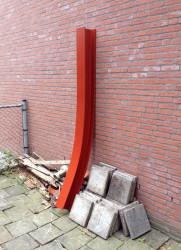 Roeland Tweelinckx, Adaptability of a abandoned steel beam