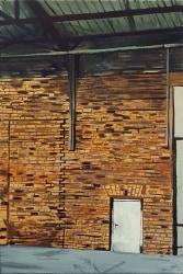 Tobias Lengkeek, Indoor Wall