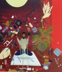 Shai Azoulay, Tantra Painter