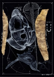 Fabrizio Cotognini, Triksters, a new vision of Excess: Secutor