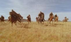Erik Wesselo, 20 Horsemen