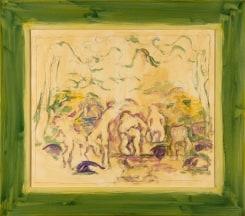 Hans van Hoek, Tao happens where earth and heaven meet