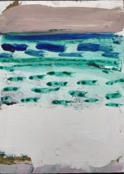 Spencer Shakespeare, Palmy to Polzey the Sea and Me