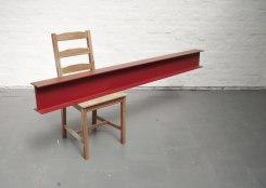 Roeland Tweelinckx, Beam and Chair
