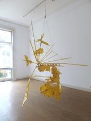 Ken'ichiro Taniguchi, Hecomi Study 'Green Remains'