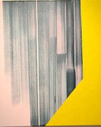 Roos van Dijk, Yellow windowsill