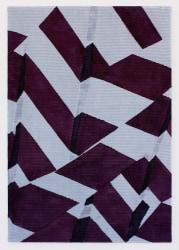 Roos van Dijk, Purple Foldings