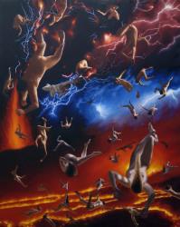 Pascal Bastiaenen, Vision of the Apocalypse II