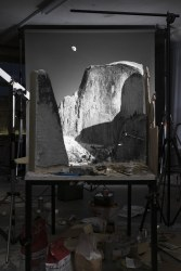 Cortis & Sonderegger, Making of 'Moon and Half Dome'...