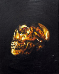 Pascal Bastiaenen, THERE'S MONEY IN DEATH III