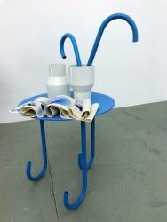 Elvire Bonduelle, Side table