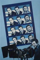 Gang of 4, John casavades