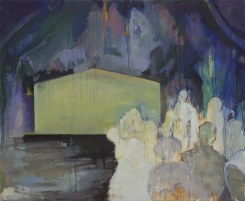 Casper Verborg, Interior, White Shadow